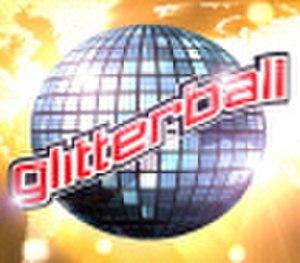 Glitterball - Image: Glitterball logo