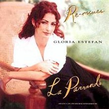 Gloria Estefan La Parranda Promotional Single.jpg