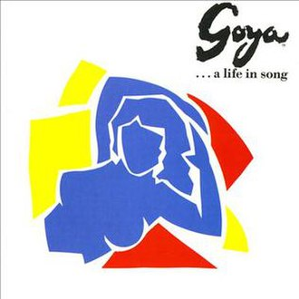 Goya: A Life in Song - Image: Goya a life in song