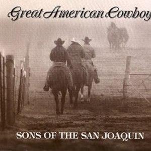Great American Cowboy (album) - Image: Great american cowboy