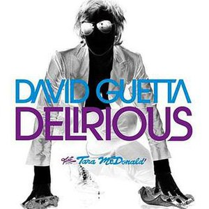 Delirious (David Guetta song) - Image: Guetta Delirious