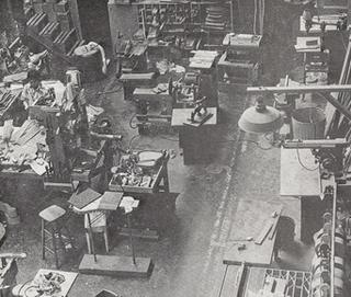 Guitar and Lute Workshop defunct American instrument maker