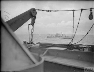 HMS <i>Cottesmore</i> (L78)