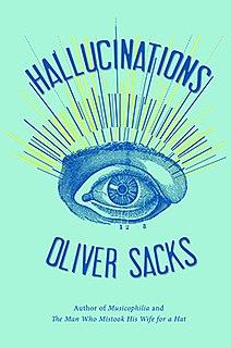 <i>Hallucinations</i> (book)