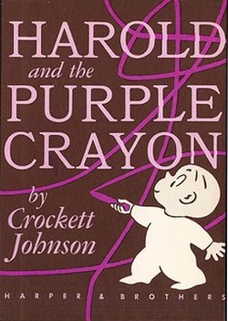 Harold and the Purple Crayon (book).jpg