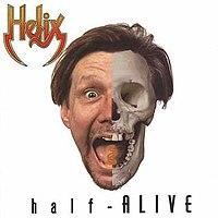Half•alive