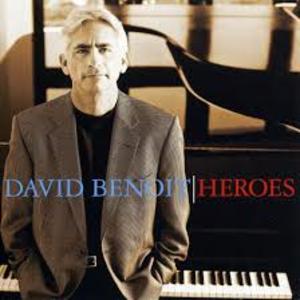 Heroes (David Benoit album) - Image: Heroes David Benoit 2008 album