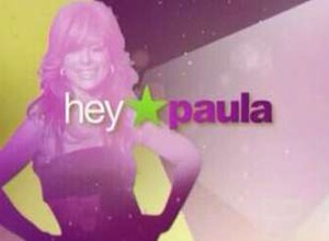 Hey Paula (TV series) - Image: Hey Paula tv show