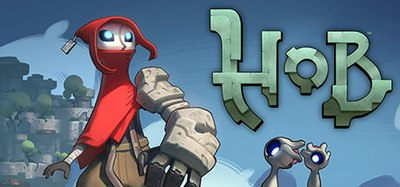 Picture of a game: Hob