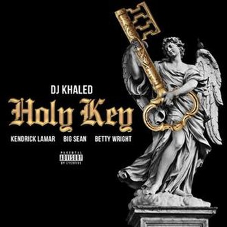 Holy Key - Image: Holy Key