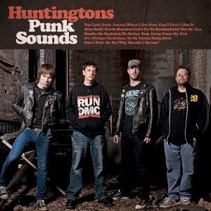 Punk Sounds - Image: Hunt punksounds