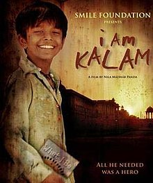 Watch I am Kalam DVD Online Movie