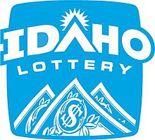Idaho Lottery logo, without slogan.jpg