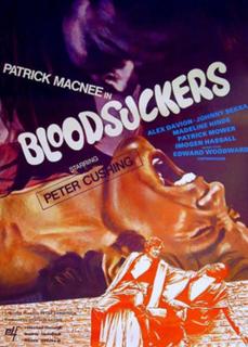 <i>Incense for the Damned</i> 1970 film by Robert Hartford-Davis