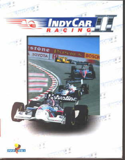 IndyCar Racing II Box art.PNG