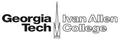Ivan Allen College logo.png