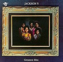 Greatest Hits (The Jackson 5 album) - Wikipedia