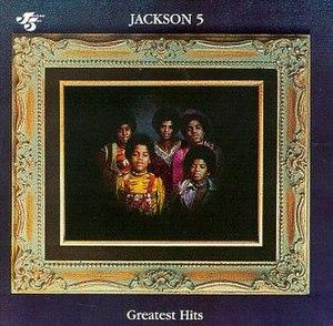 Greatest Hits (The Jackson 5 album) - Image: J5 greatest hits 71