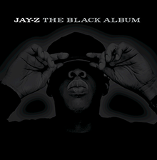 The black album jay z album wikipedia the black album jay z malvernweather Gallery