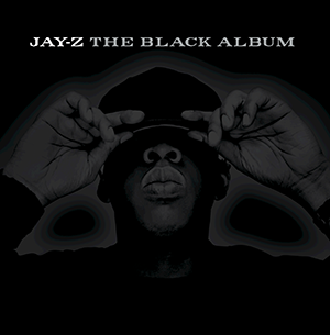 The Black Album (Jay-Z album) - Image: Jay Z The Black Album