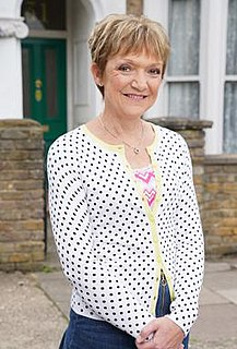 Jean Slater Fictional character from EastEnders