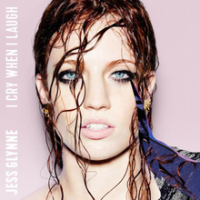 Jess Glynne - I Cry When I Laugh.png