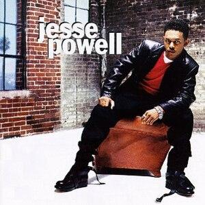 Jesse Powell (album)