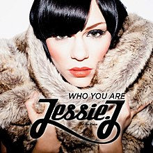 Jessie J - Who You Are (Single).jpg