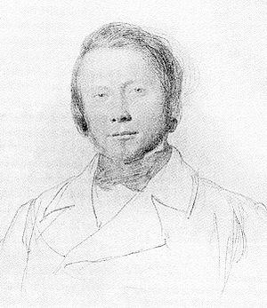Johannes Verhulst - Johannes Verhulst