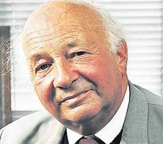 J. B. Steane - Steane c. 2005