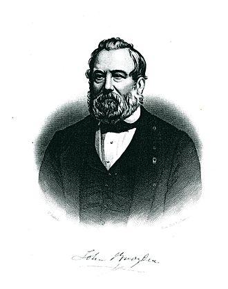 John Brogden (industrialist) - John Brogden – Industrialist