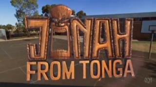 <i>Jonah from Tonga</i>