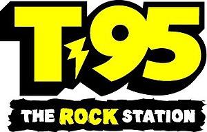 KICT-FM - Image: KICT T95 logo