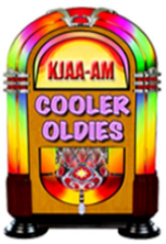 KJAA - Image: KJAA Cooler Oldies logo