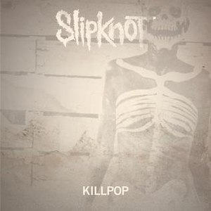 Killpop - Image: Killpop cover