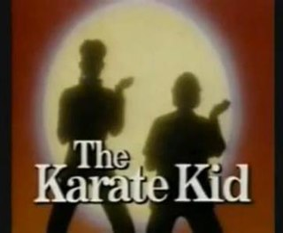 <i>The Karate Kid</i> (TV series) Television series