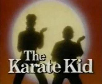 The Karate Kid (TV series) - Image: Kkanimated