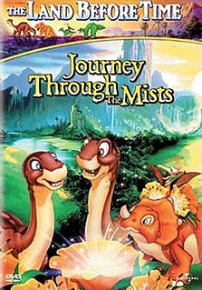 <i>The Land Before Time IV: Journey Through the Mists</i>