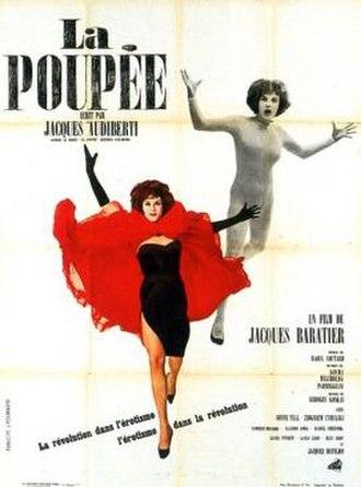 La poupée (film) - Film poster