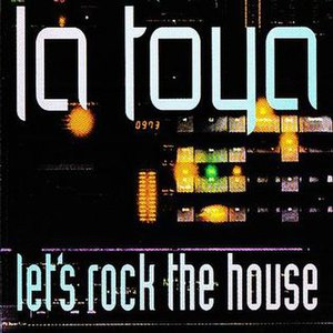 Let's Rock the House - Image: Latoya rockthehousesmall