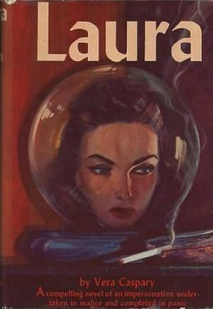 Laura (novel) - First edition