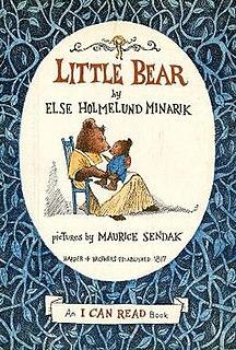 <i>Little Bear</i> (book)