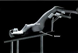 Stryker Operating Room Table