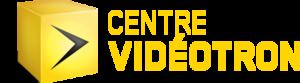 Videotron Centre - Image: Logo Centre Videotron