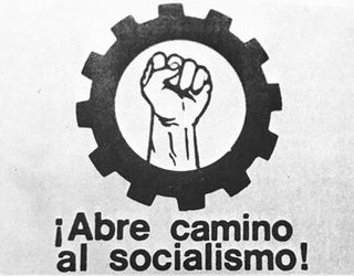 Puerto Rican Socialist Party Political party
