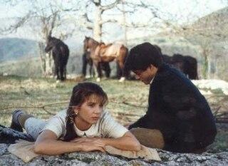<i>Riders of the Dawn</i> 1990 film by Vicente Aranda