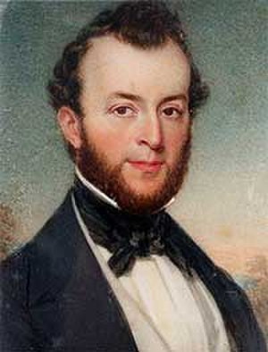 Franklinton, Columbus, Ohio - Lucas Sullivant: Founder of Franklinton