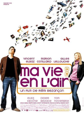 Love Is in the Air (2005 film) - Film poster