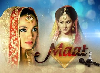 Maat (TV series) - As shows on Indian channel Zee Zindagi