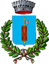 Coat of arms of Majano